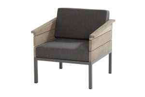 4 Seasons Outdoor Cava teak loungestoel
