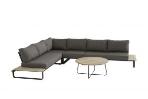 4 Seasons Outdoor delta louncheset