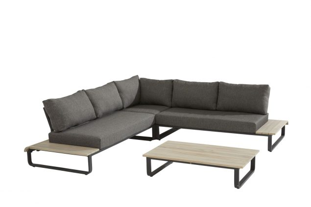 4 Seasons Outdoor Delta loungeset