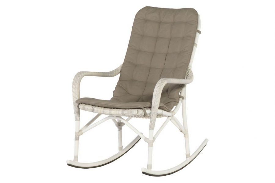 4 Seasons Outdoor Olivia loungestoel. 4 Seasons Outdoor Fauteuil