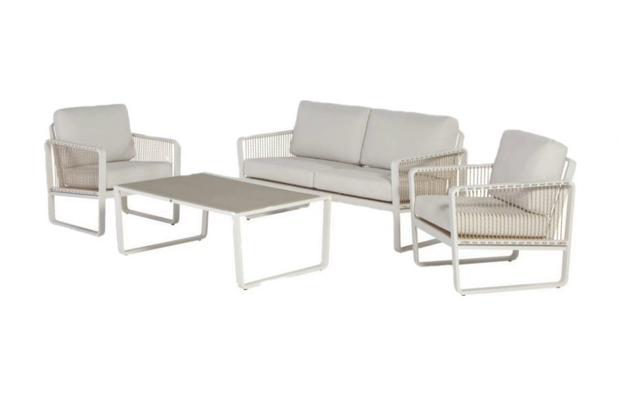 4 Seasons Outdoor largo loungeset