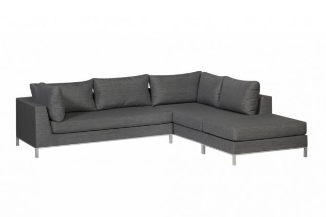 Casablanca loung mix grey