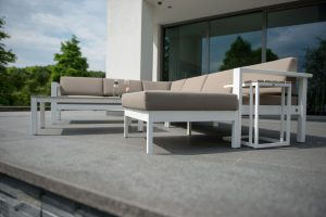 4 Seasons Outdoor Cosmo lounchebank