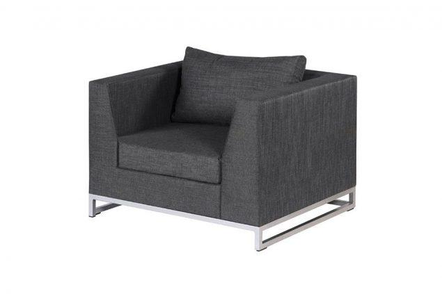 Exotan-ibiza-lounge-stoel-zwart