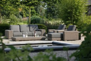 4 Seasons Outdoor Kingston loungeset