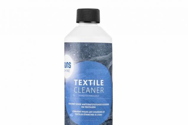 Suns Textiel Cleaner