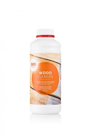 Suns Wood Cleaner