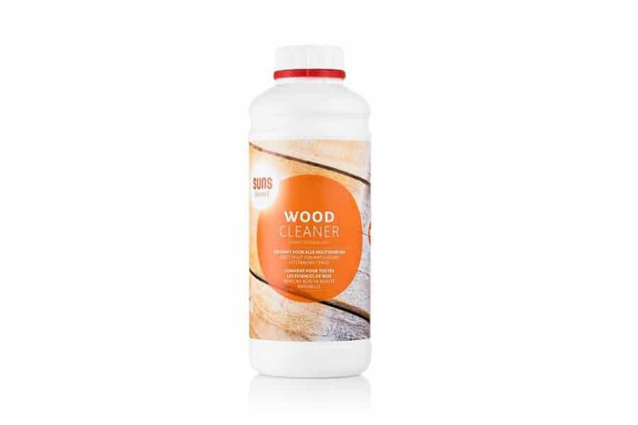 Suns Wood protector