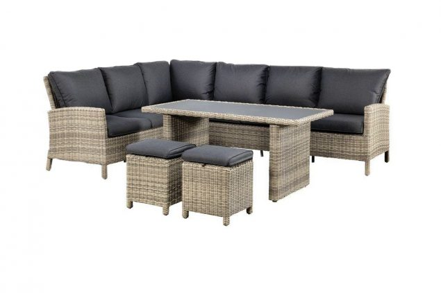 Suns florence lounge dining set