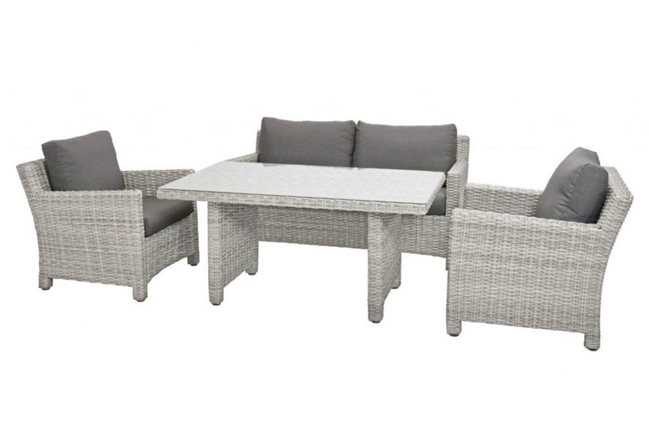 Lounge dining set