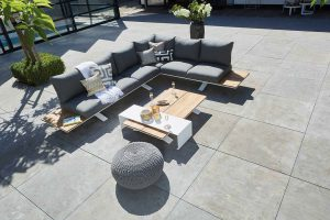 stockholm loungeset van het merk Suns sfeerfoto stockholm wit