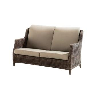 4 Seasons Outdoor Brighton loungebank leaf