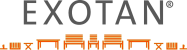 Exotan logo