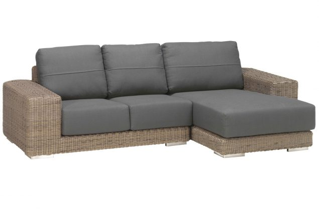 4 Seasons Outdoor kingston chaise - longue