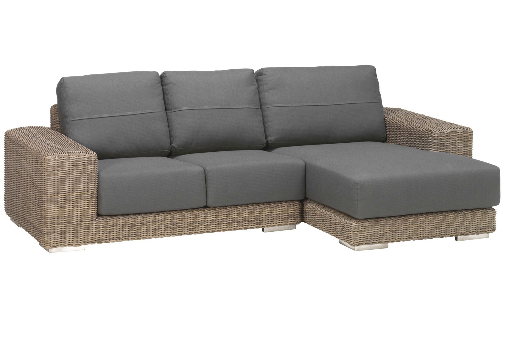 Chaise longue loungeset