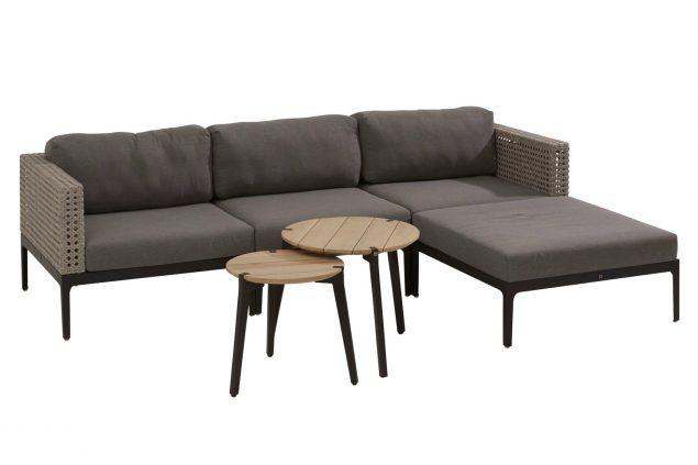 4 Seasons outdoor triana chaise lounge