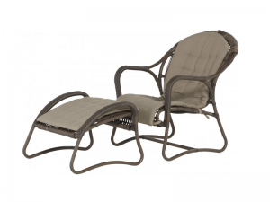 4 seasons outdoor helena loungestoel